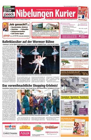 46sa16 nibelungen kurier by Nibelungen Kurier issuu