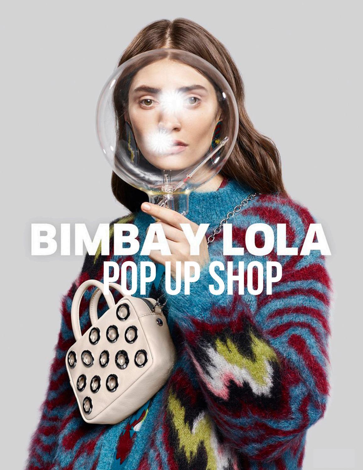 Bimba y lola pop up by Adriana Jastram issuu