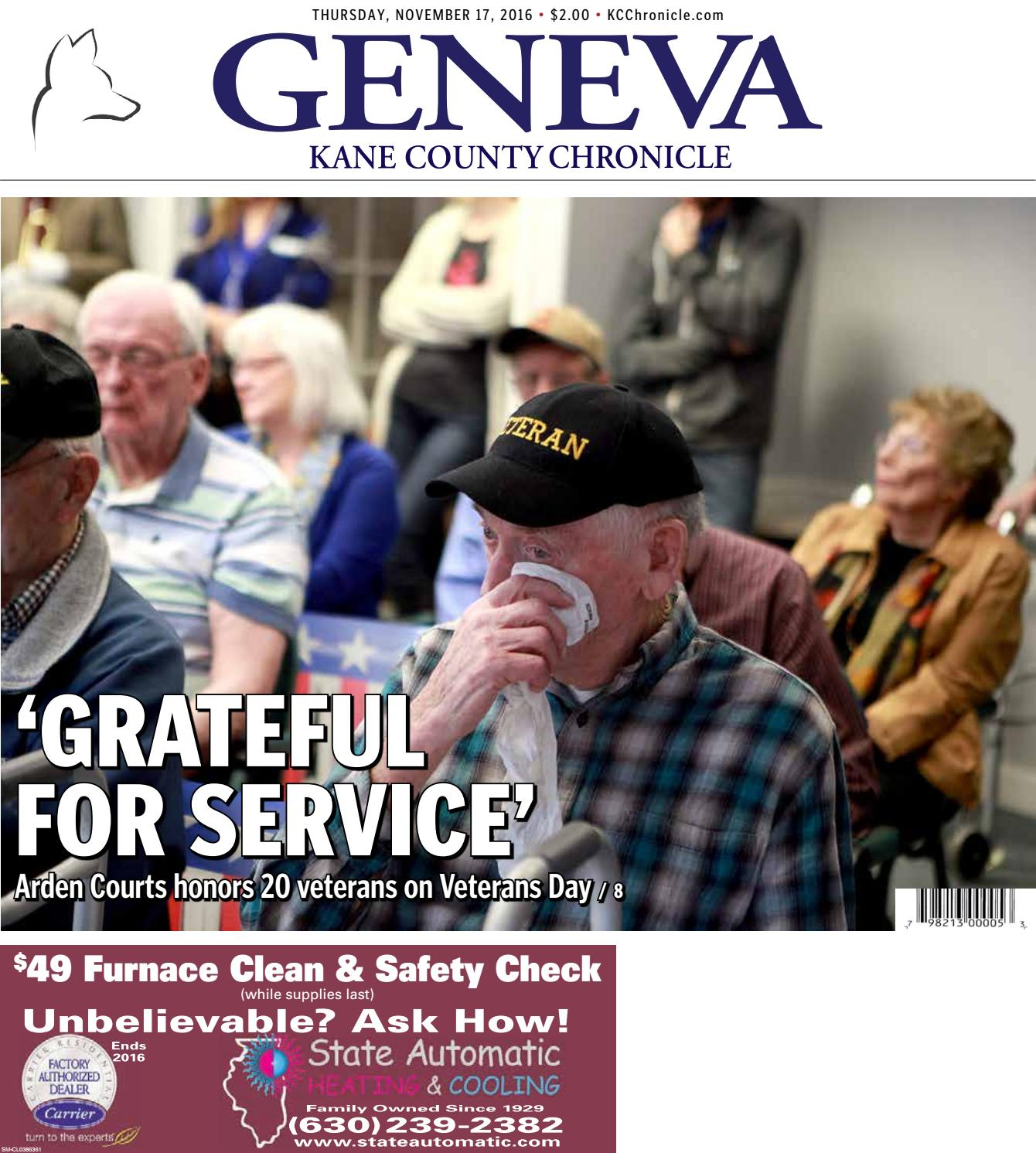 0e95748f754 Kcgt 11 17 2016 by Shaw Media - issuu