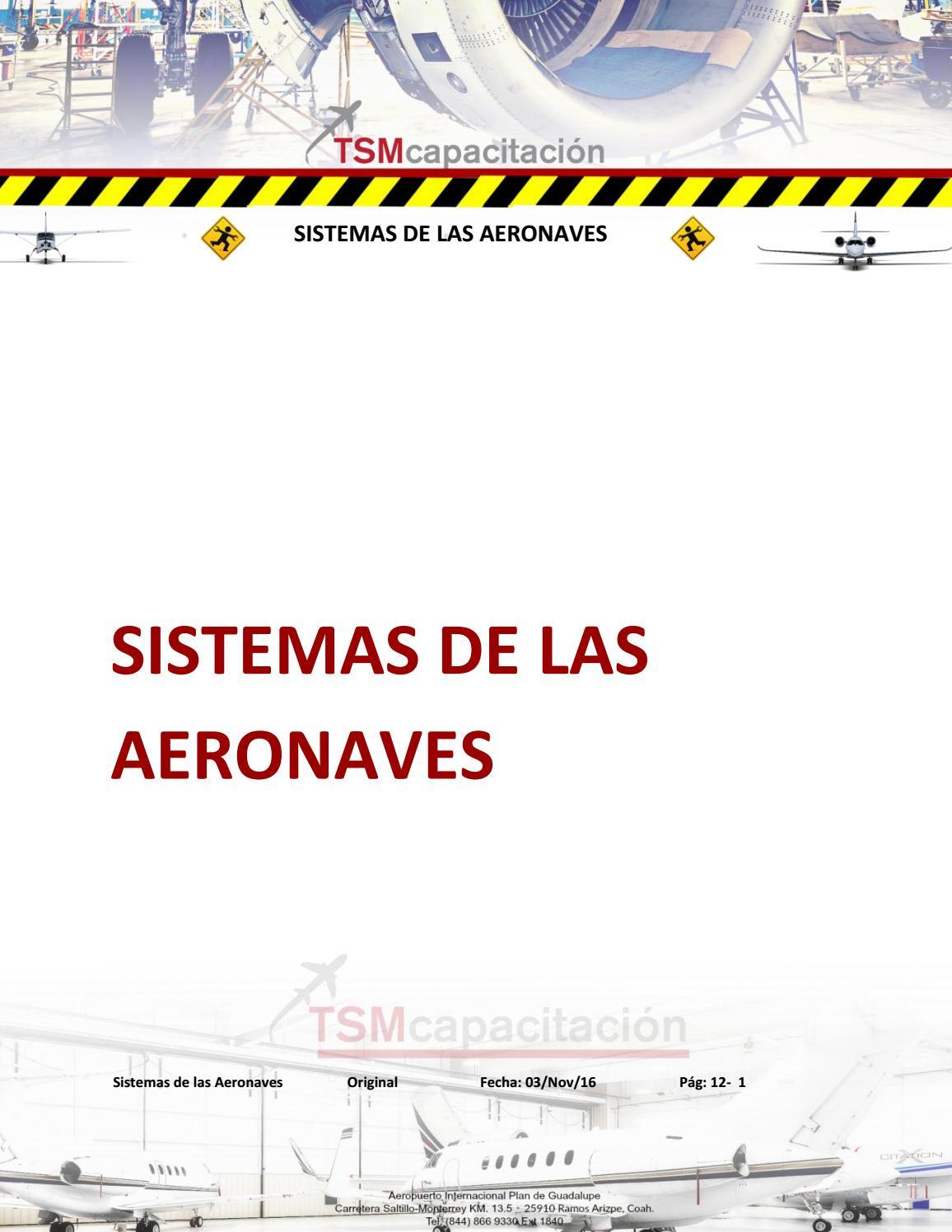 17 Manual De Mantenimiento Curso Inicial TSM By Haniel