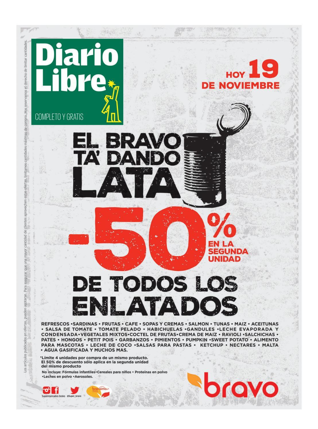 Diariolibre4720 by Grupo Diario Libre, S. A. - issuu