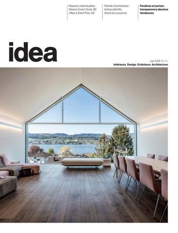 idea 03 2016 by BL Verlag AG - issuu