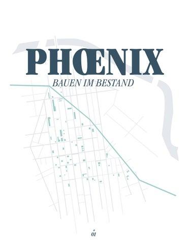 Phoenix 01 2015 By BL Verlag AG   Issuu
