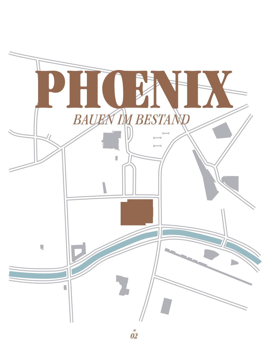 Phoenix 02 2015 by BL Verlag AG - issuu