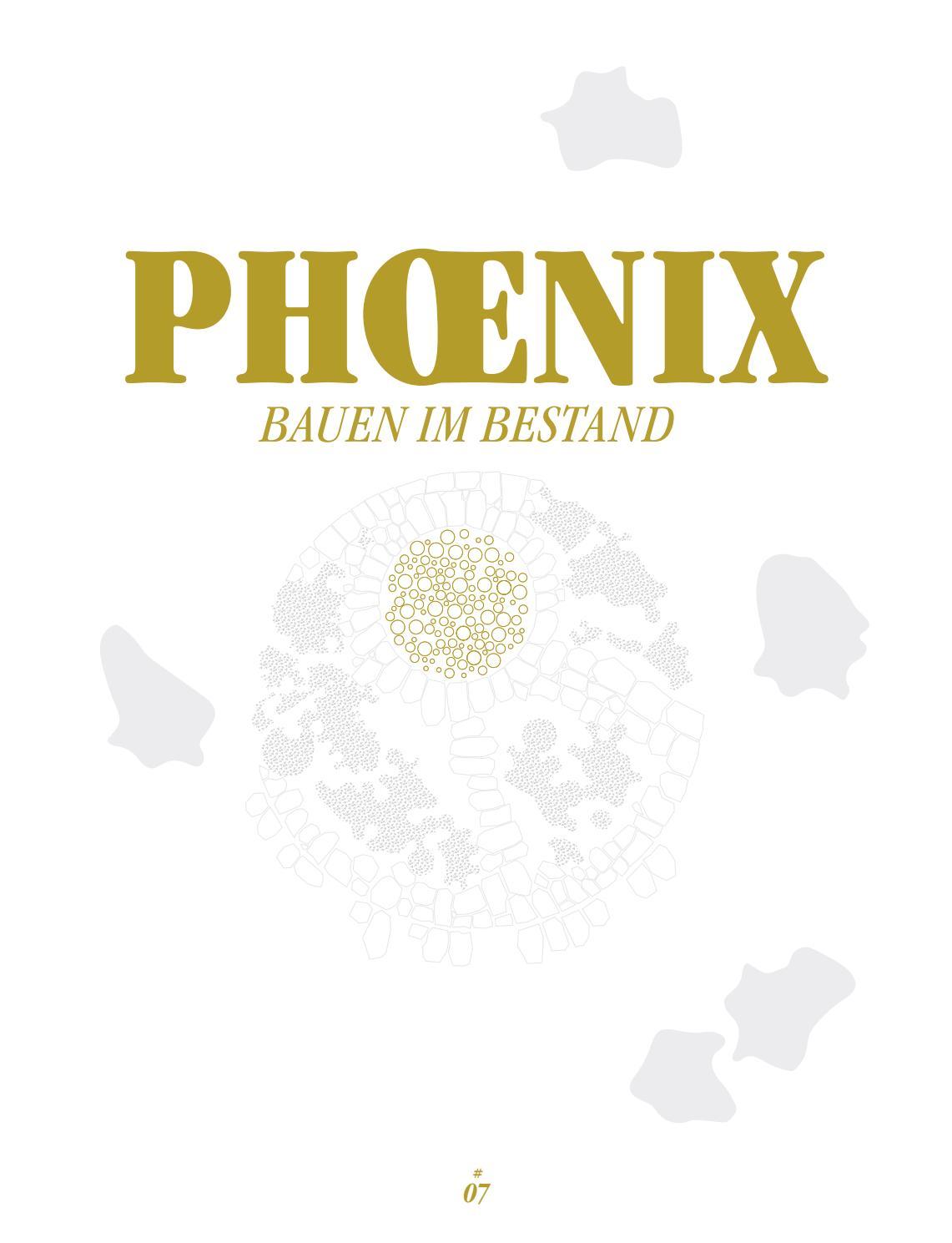 Phoenix 03 2016 by BL Verlag AG - issuu