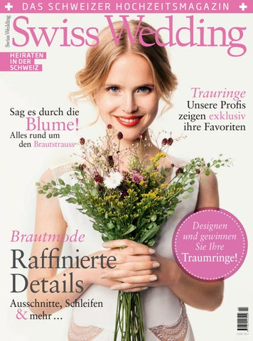 Swiss Wedding 02 2015 By Bl Verlag Ag Issuu