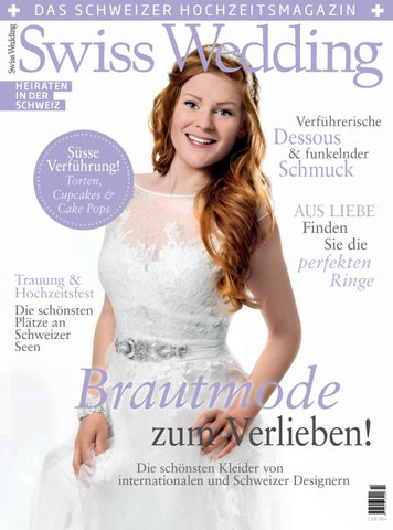Swiss Wedding 03 2015 By Bl Verlag Ag Issuu