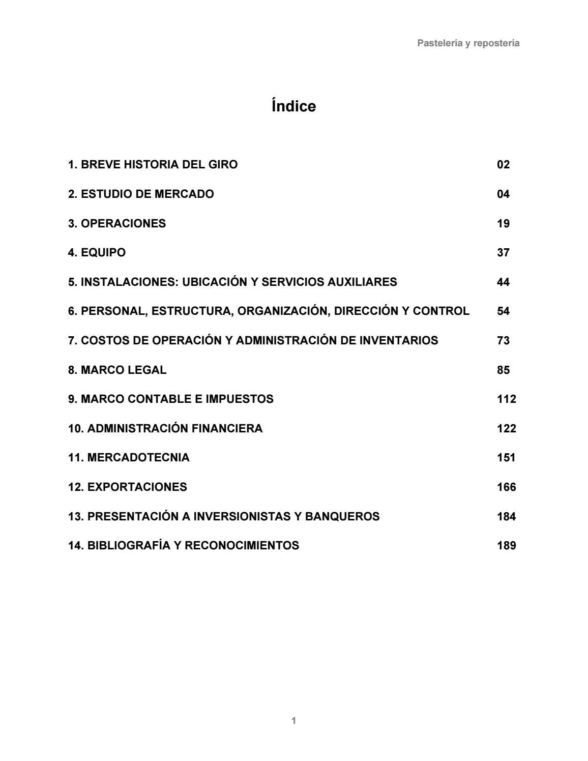 Pasteleria Y Reposteria By Sandra Maribel Issuu