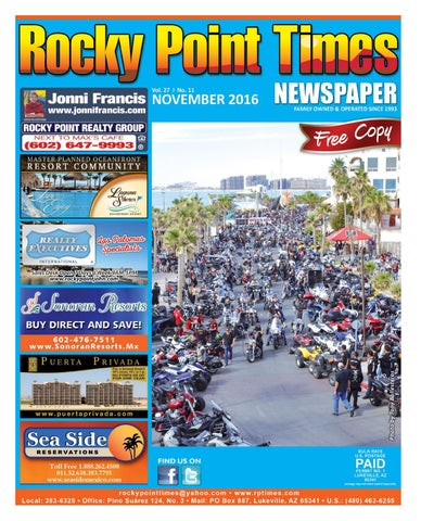 Rocky Point Times November 2016 by Rocky Point Services - issuu d337f96655cd7