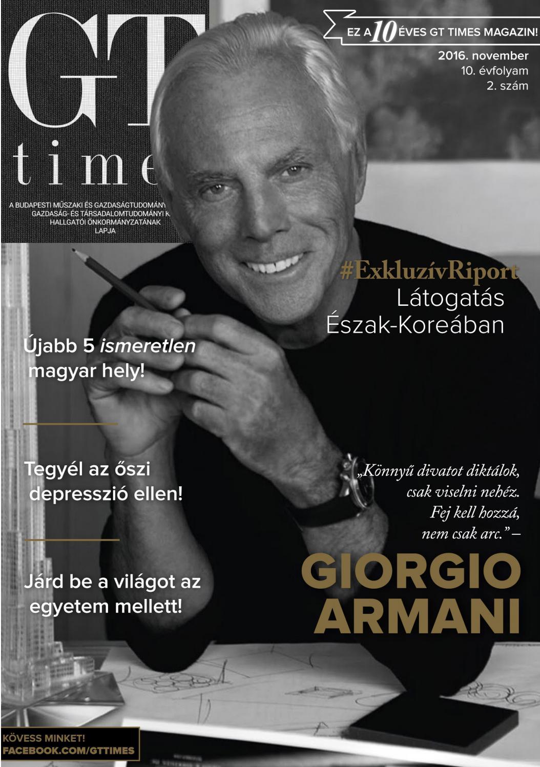 ismerősök time magazin)