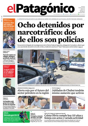 edicion184020112016.pdf by El Patagonico - issuu