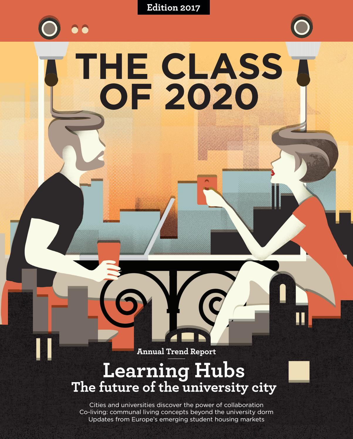 662c3f68deb1f The Class of 2020 Annual Trend Report 2017 by The Class of 2020 - issuu