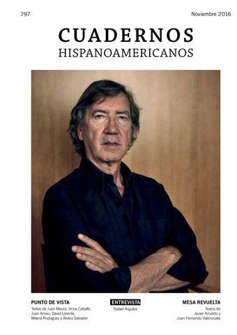 Cuadernos Hispanoamericanos (nº 797 5b7621626d9f