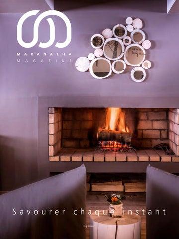the best attitude 98d7e 7f712 Maranatha Magazine  2 by Groupe Maranatha - issuu