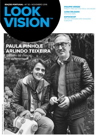 6ff5ce27aa21f Lookvision50 issu by LookVision Portugal - issuu