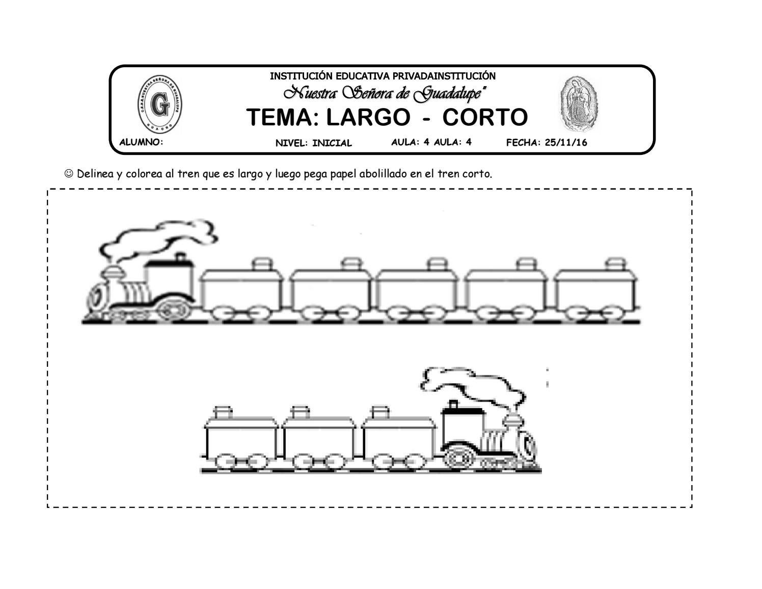 31 Tema Largo Corto By Katy Hormiguita Issuu