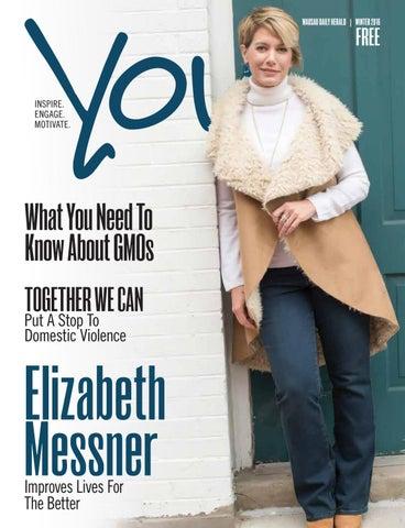 14e32000 YOU Magazine Winter 2016 by Gannett Wisconsin Media - issuu