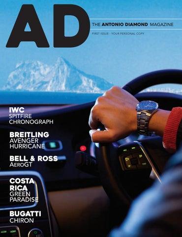 fe5d7eb3e Antonio Diamond by Egerie Magazine - issuu