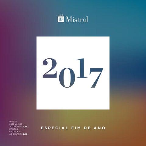 347c40b3051bd Catálogo Especial de Fim de Ano 2016 by Mistral Importadora - issuu