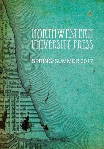 Fall winter 2017 catalog by northwestern university issuu spring 2017 catalog fandeluxe Gallery
