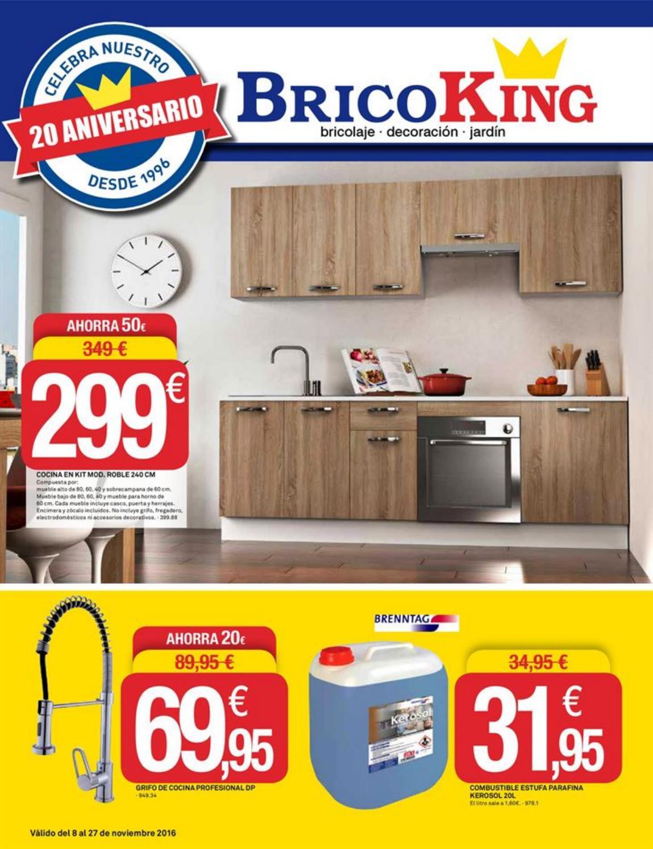 Pretty Cocinas Bricoking Images >> Bricoking Cocina Page 2 Per Page ...