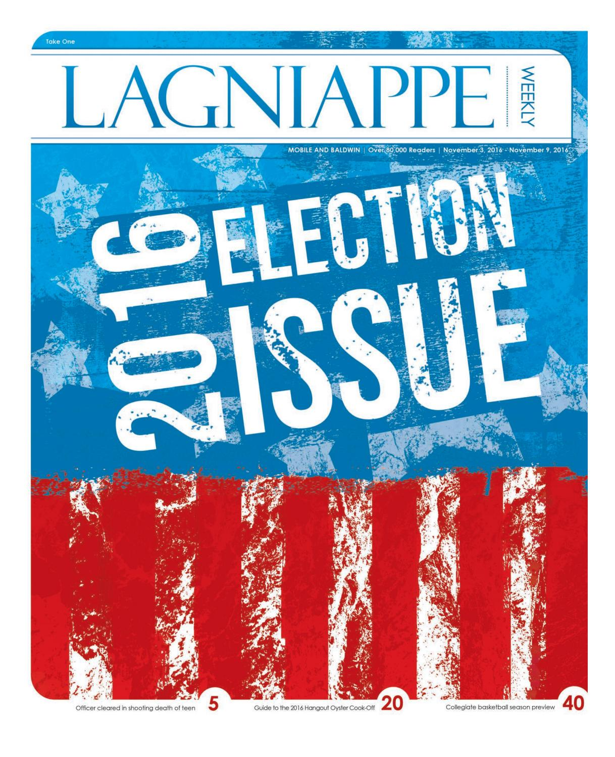 lagniappe january 5 january 11 2017 by lagniappe issuu