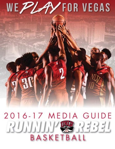 on sale beeef 6b93a This is Runninâ  x20AC   x2122  Rebel baskeTball . . . . . . . . . . . . .  . . . . . . . . . . . . . . 2 2016-17 OuTlOOk .