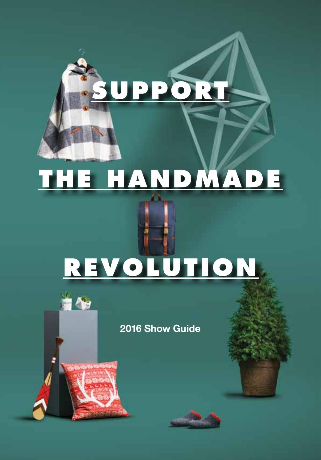 One of a Kind Show & Sale: 2016 Show Guide by One of a Kind Show ...