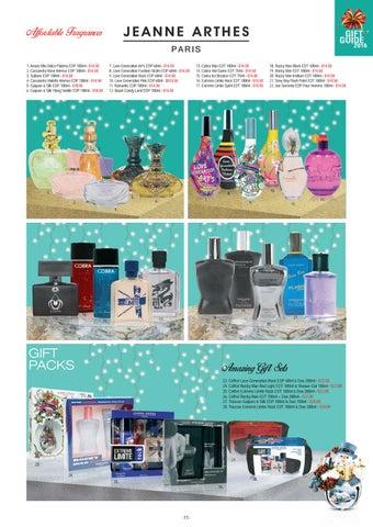 e2c803301 Prouds Fiji Christmas Catalogue 2016 by Prouds Fiji - issuu