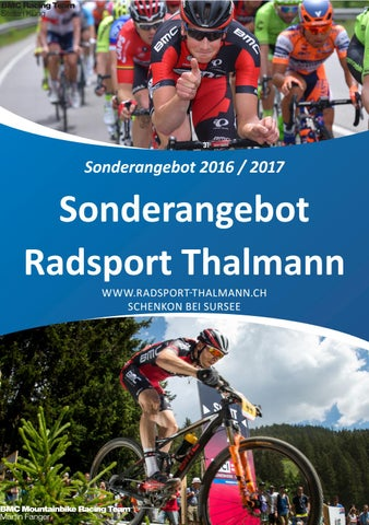 2a73691b962 Sonderangebot 2016 by Stephan Bossart - issuu