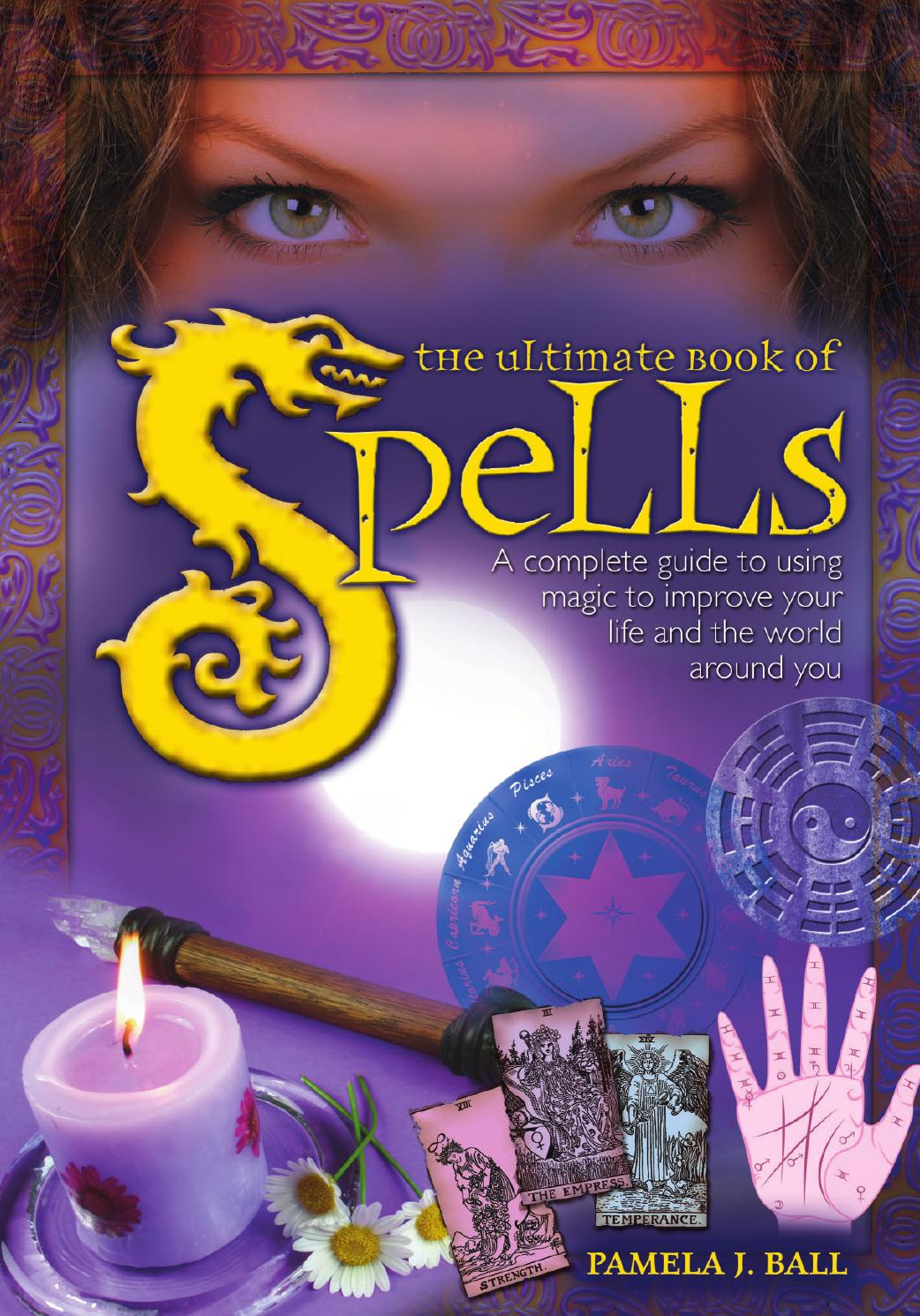 the ultimate book of spells by usman mehmood issuu