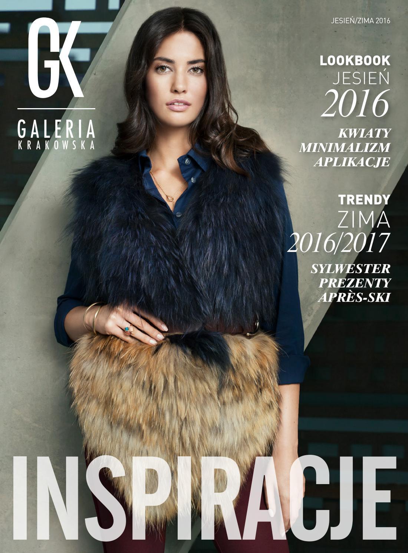 81baf364aa INSPIRACJE jesien 2016 by POLA Design - issuu