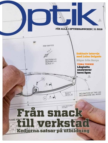 Optik 1 16 by OPTIK - issuu 6ec3c9431aca6