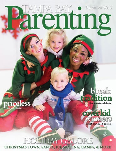 December 2013 by Tampa Bay Parenting Magazine - issuu e5d39e428