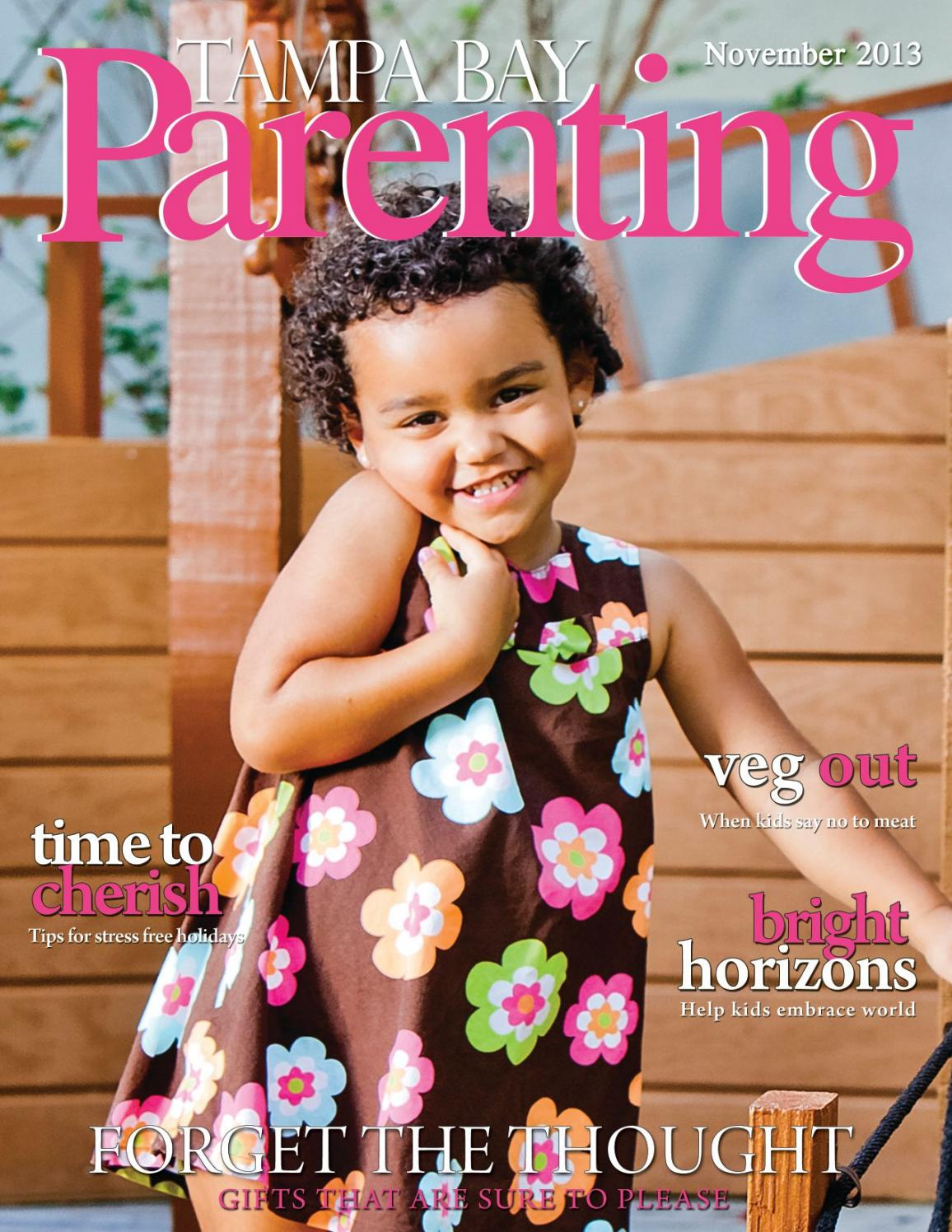 b708d425286f7 November 2013 by Tampa Bay Parenting Magazine - issuu