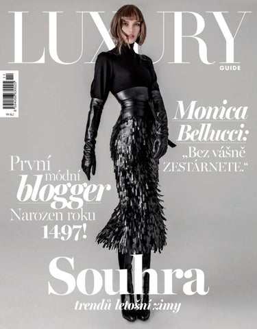 Luxury Guide 11 2016 by LuxuryGuideCZ - issuu bd67f41e8b