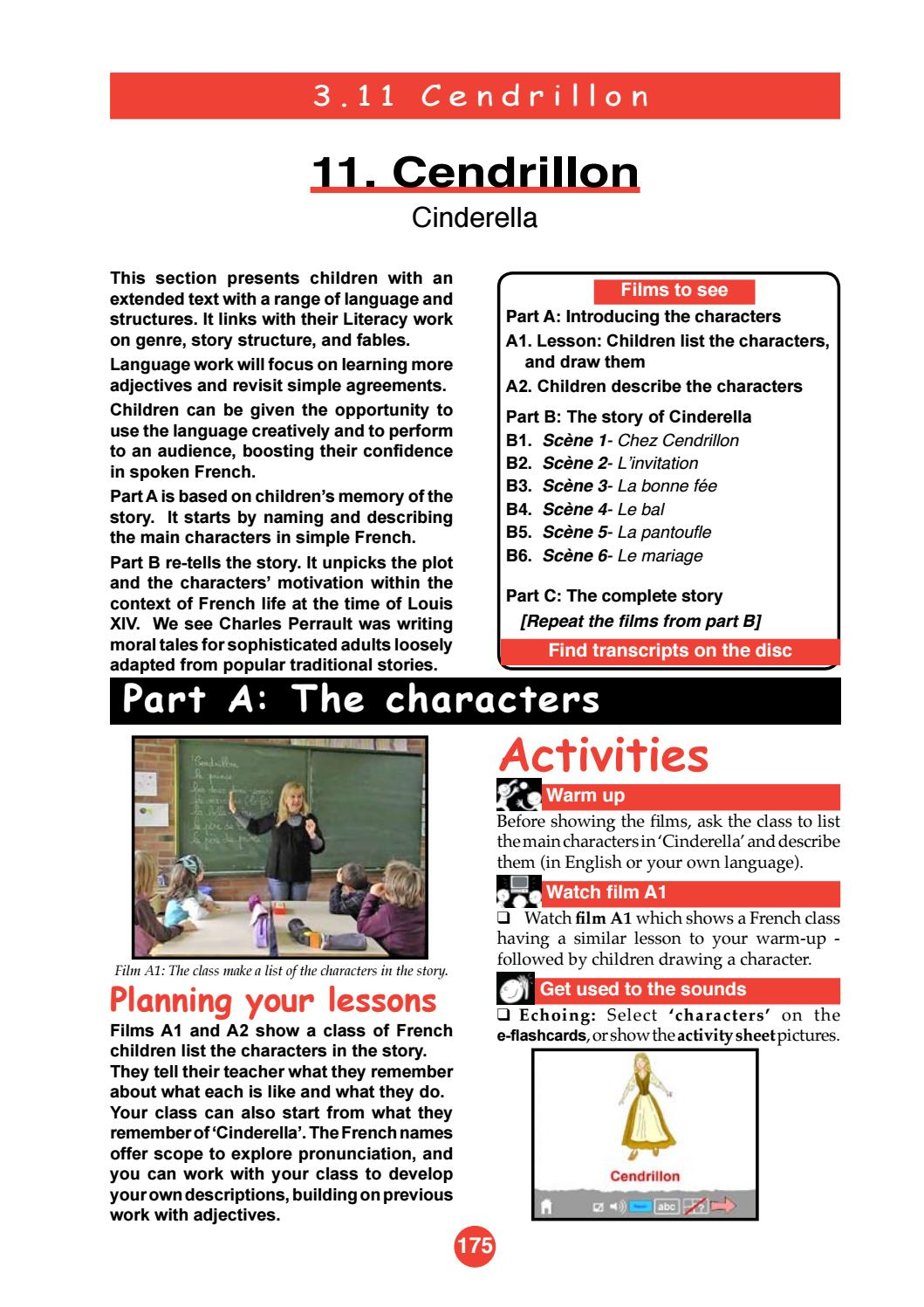 F3 11 Cinderella V22 By Early Start Languages Issuu