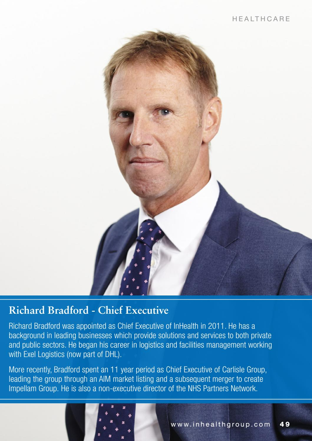 business review europe november 2016 by business chief europe issuu
