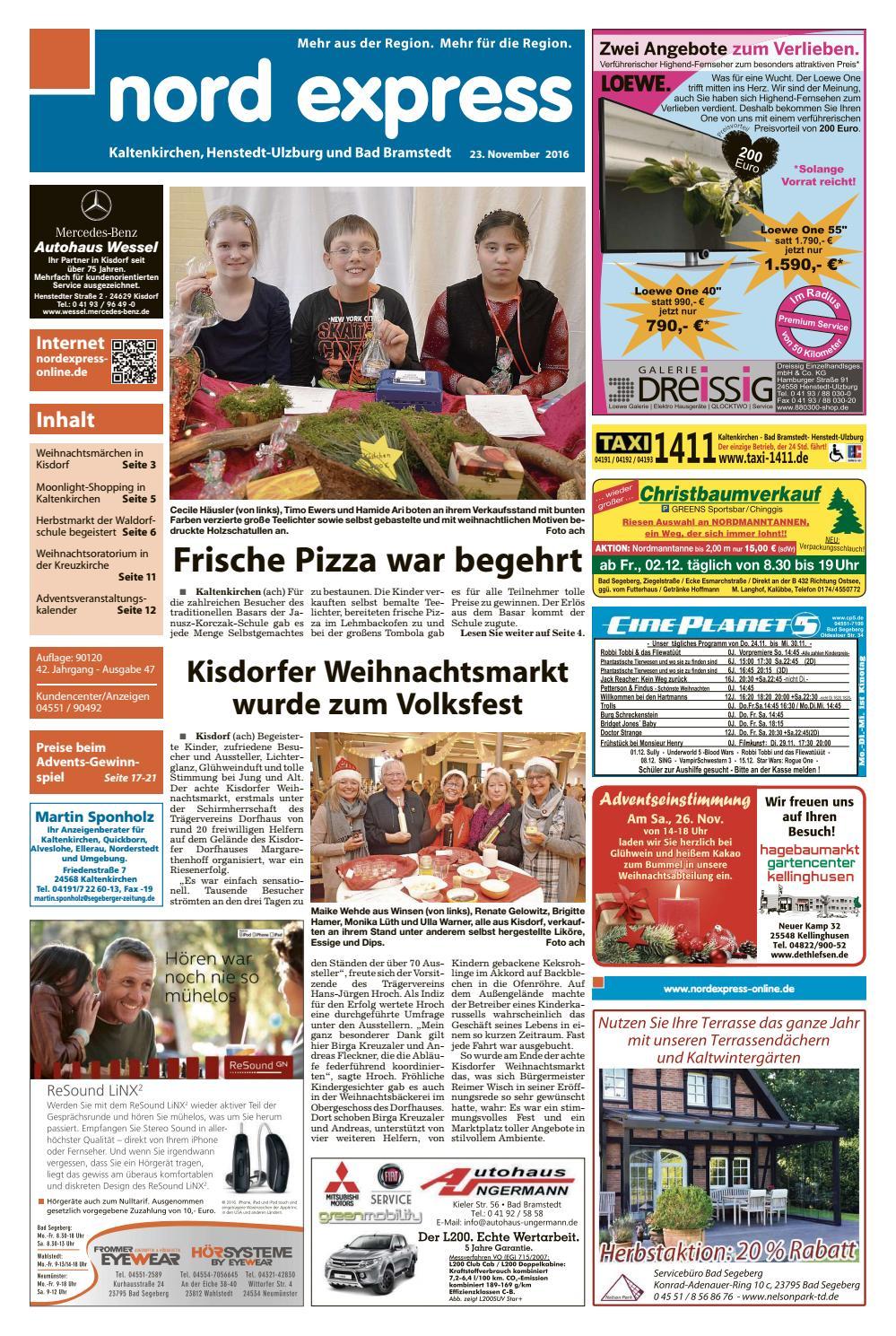 Sponholz Kaltwintergarten