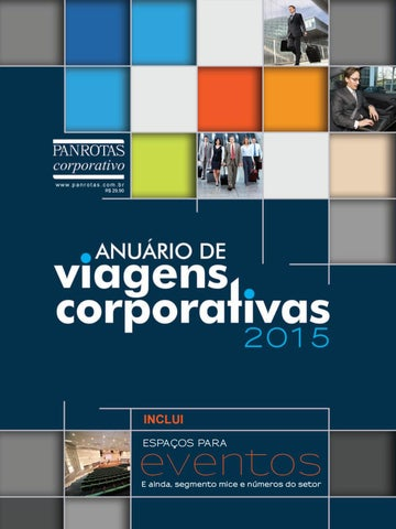 Viagens corporativas 2015 by panrotas editora issuu page 1 fandeluxe Image collections