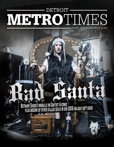 Metro Times 112316