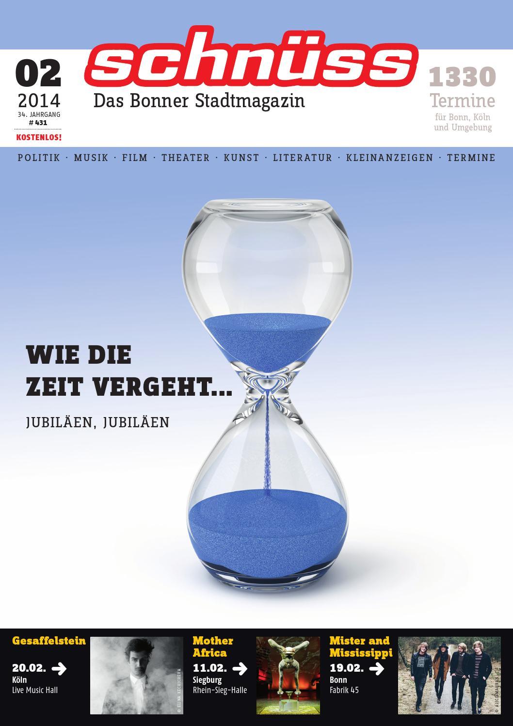 Schnüss 201309 by Schnüss Das Bonner Stadtmagazin issuu