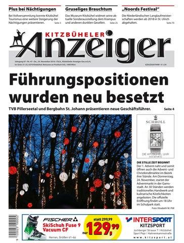 Kitzbüheler Anzeiger KW 47 2016 by kitzanzeiger - issuu f3c177dfdf