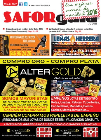 5f62eedce ODV Aniversario 2010 by Grupo Editorial Shop In 98 C.A. - issuu