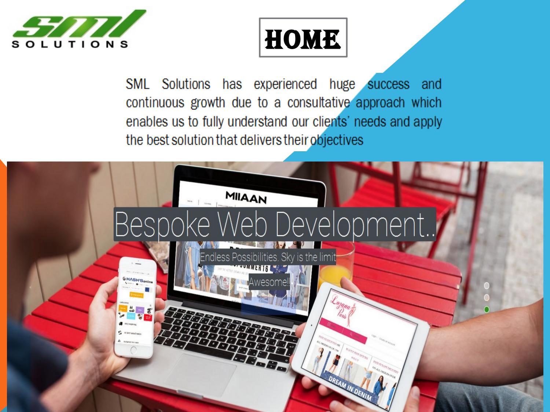 SML: Digital Marketing, Web Design & SEO Agency in Leeds by sml - issuu