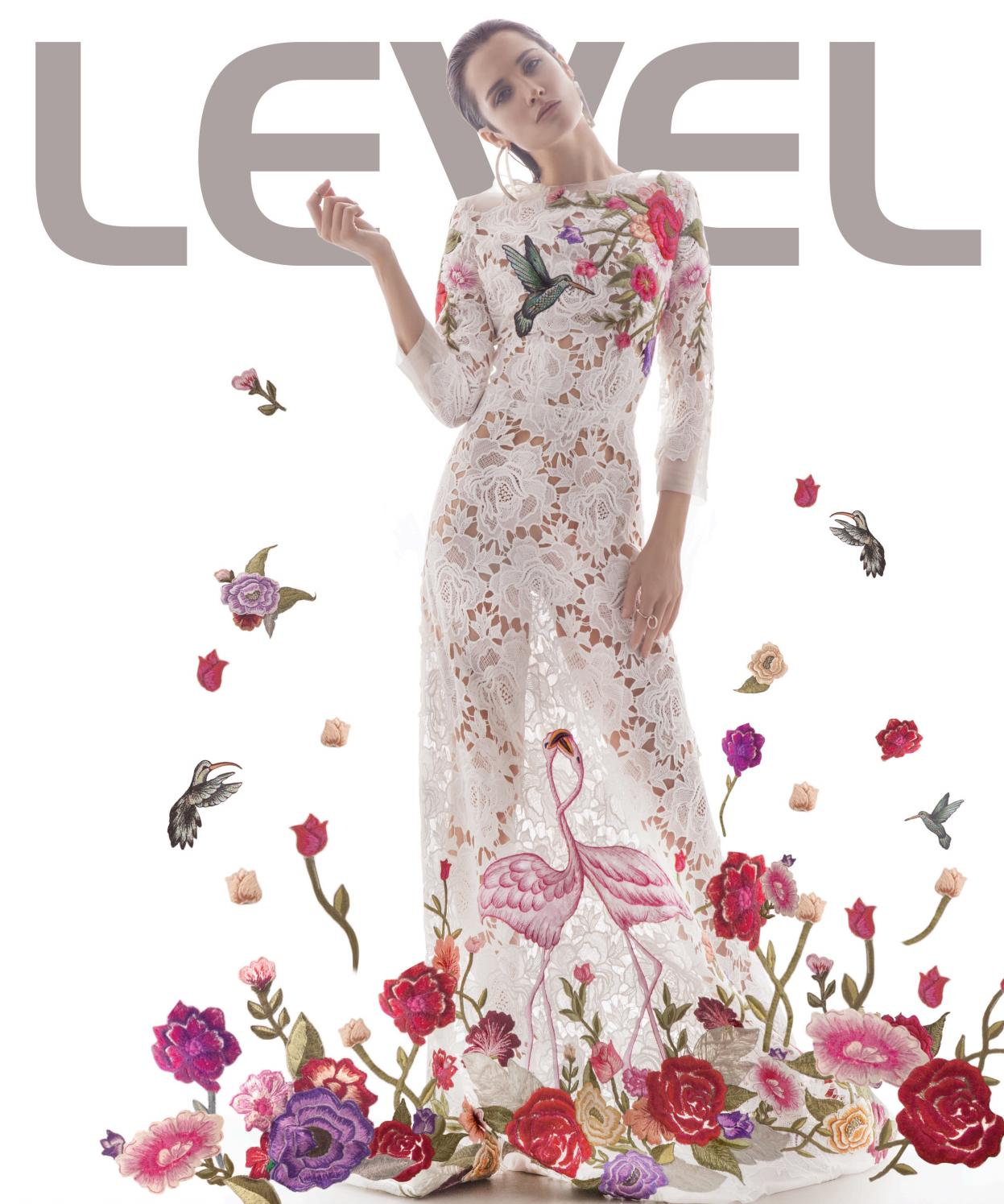 658dc9217c8b Edicion #50 Level Lujo 2016 by Revista Level - issuu