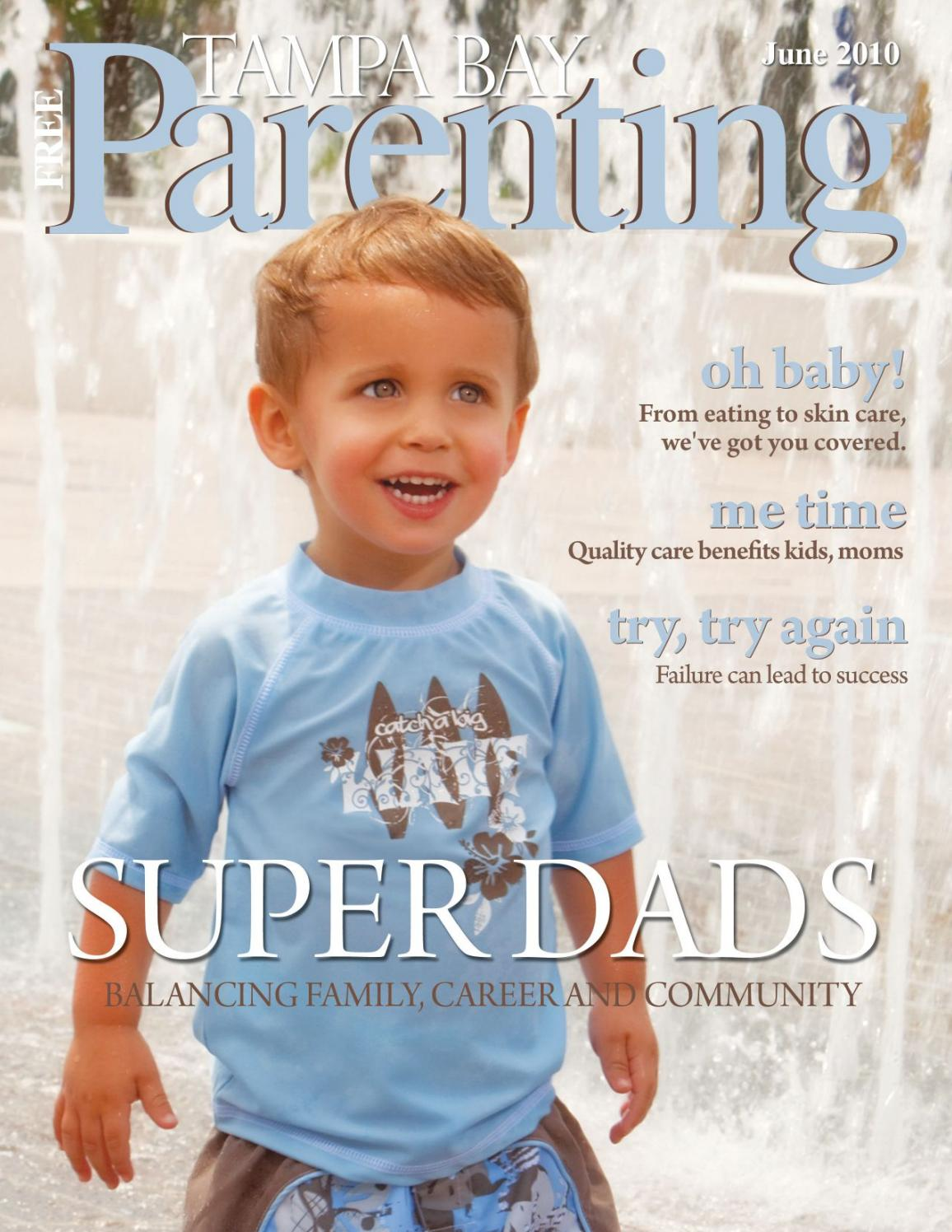 1c7591596 June 2010 by Tampa Bay Parenting Magazine - issuu