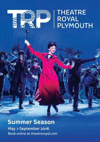 2016 Gravenhurst Opera House Summer Season Brochure by