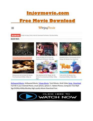 Watch movie online by Stream Movies - issuu