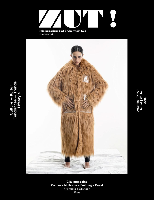 Zut Oberrhein Sud 04 By Zut Magazine Issuu